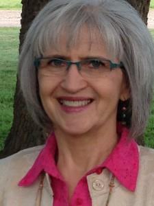 Karen Isenhower, handweaver