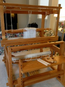 Second hand 100cm Glimakra Ideal loom