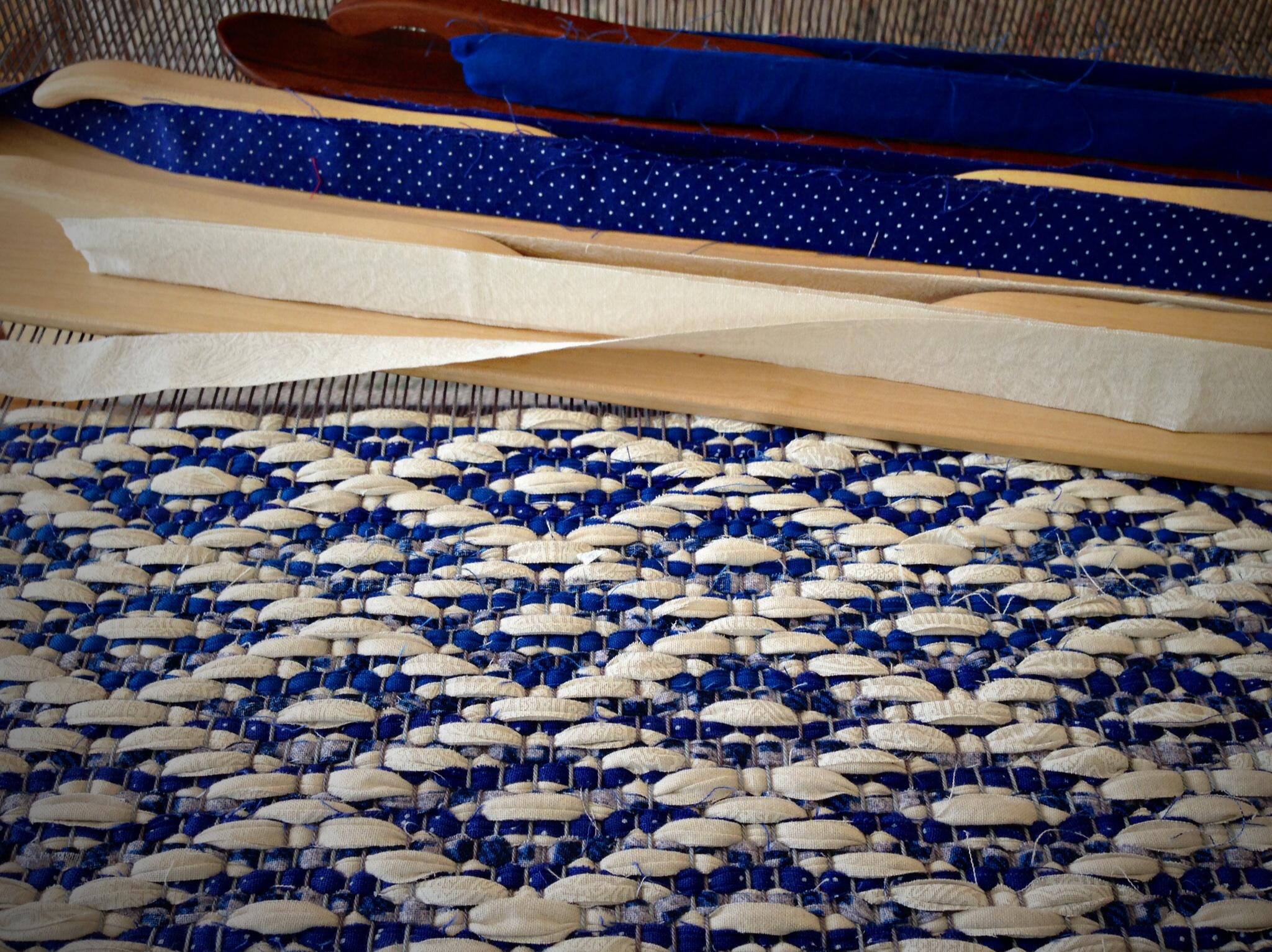 Rag Rug Weaving Patterns Roselawnlutheran